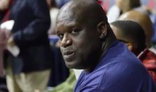 Shaq Is Minority Owner Of The Kings, Still Doesn't Know Who's On The Team (Video)