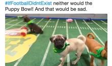 Twitter Users Are Pondering the Unfortunate Scenario #IfFootballDidntExist (Tweets)