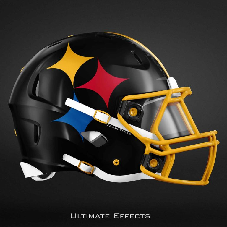 creative designer creates awesome concept helmets for all