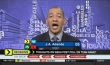 J.A. Adande Leaving ESPN After 10 Years To Focus On Teaching At Northwestern