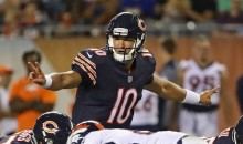 Bears Coach John Fox Compares Hype Over Mitch Trubisky to Tebowmania