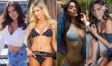 "Meet the ""Corona Girls"" Who Will Be Working the Ring for Mayweather-McGregor (Pics)"