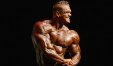 Bodybuilder Dallas McCarver Dead at 26 After Choking on Food