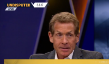 Skip Bayless: 'If Black Players Unite & Refuse To Play Game 1, Something Will Get Done' (VIDEO)