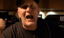 Actor Michael Rapaport Rips Conor McGregor, You're Gonna Get Your Ass Kicked (VIDEO)
