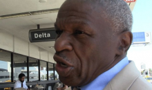 Floyd Mayweather Sr. Says He'll Beat a White Supremacist's Ass If He's Ever Approached (VIDEO)