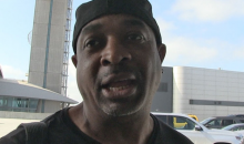 Chuck D Says If You're Really Upset About Kaepernick Not Being Signed, Boycott Your Team For A Year (VIDEO)