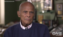 Harry Belafonte Says The NFL Wants To Mute Kaepernick Like Slave Owners Muted Slaves
