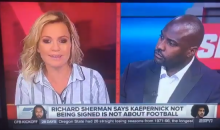 Michelle Beadle: 'White People Think Kaepernick's Protest Was Anti-Police & It Wasn't' (VIDEO)