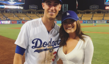 Let's Take A Look at Cody Bellinger's GF, Who's A Smokin' Hot Pre-Law Student (PICS)
