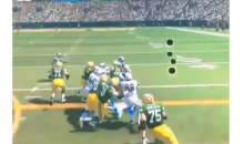 Packers QB Aaron Rodgers Breaks Multiple Tackles In One Of The Greatest Madden Runs Of All-Time (VIDEO)