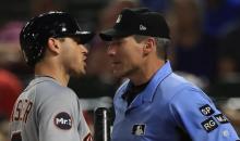 Ian Kinsler Says Umpire Angel Hernandez 'Needs To Find Another Job'