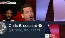 Chris Broussard Denies Tweeting Insane Kyrie Irving Trade, Then Quickly Deletes Tweet (PIC)