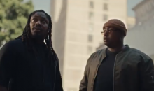 Watch Marshawn Lynch's HILARIOUS Commercial Showcasing The Life-Like Graphics on Madden (VIDEO)