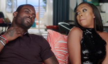 Mike Vick's Wife Hits Ex-QB With A Sex Ban Over Colin Kaepernick Afro Comments (VIDEO)