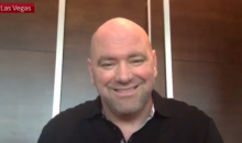 Dana White Gave An Awesome Response When Asked If He Edited The McGregor-Malignaggi Video