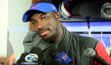 LeSean McCoy Says Colin Kaepernick Isn't Worth the Distraction; 'Not That Good of a Player' (VIDEO)