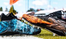 Gerald McCoy Has Some Badass Game of Thrones Cleats (Video + Pic)