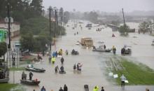Sports Figures Rally Around Houston, Pledge Millions for Hurricane Harvey Relief Efforts (Tweets)