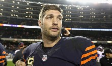 Report: Jay Cutler Would Put Broadcasting Career on Hold to Play for Dolphins