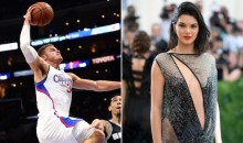 "Blake Griffin Reportedly ""Hanging Out"" with Kendall Jenner (Pics)"