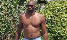 Kobe Bryant Posts (Then Deletes) Photo Showing Off His Post-Retirement Dad Bod (Pic)