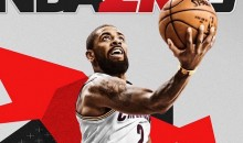 NBA 2K18 to Eventually Release Celtics Version of Kyrie Irving Cover (Tweet)