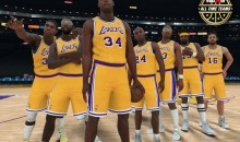 'NBA 2K18′ To Feature All-Time Teams And 16 New Classic Squads