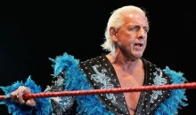 "Ric Flair's Agents Ask for ""Prayers and Positive Energy"" as Nature Boy Deals with ""Tough Medical Issues"""