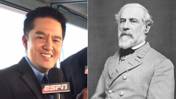 robert lee vs robert e lee