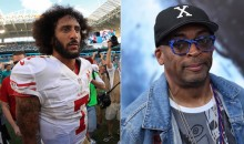 Spike Lee Organizing Rally in Support of Colin Kaepernick at NFL Headquarters