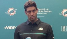 Social Media Hilariously Roasts Jay Cutler At Miami Dolphins Press Conference (TWEETS)