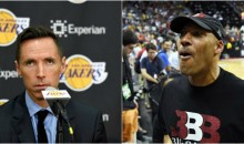 LaVar Ball Says Steve Nash Too Short & Slow To Teach Lonzo Anything About Basketball