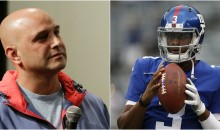 Geno Smith RIPS Craig Carton For Calling Him A Thug, But Was Caught Running a Ponzi Scheme