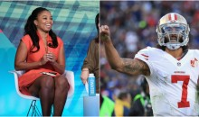 Colin Kaepernick Offers His Support To Jemele Hill After She Called Donald Trump a White Supremacist & Bigot