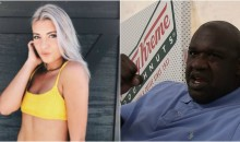 Shaq Gets Put On Blast By Instagram Model After He Hopped In Her DM's (PHOTOS)
