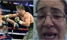 Adalaide Byrd, Who Scored 118-110 For Canelo, Expected To Be Sidelined For Rest Of Year