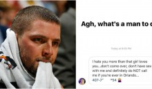 Chandler Parsons Exposes DMs Of All The Thirsty Women Attempting To Sleep With Him (PHOTOS)