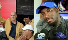 Jim Kelly Critical of LeSean McCoy's Protest: 'I Lost A Lot of Respect For Him'