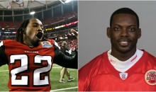 Asante Samuel Trolls Chris Chambers For Marrying a Stripper Who Stalked Him