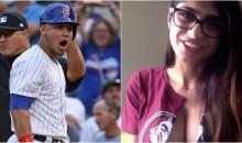 Porn Star Mia Khalifa Puts Cubs' Willson Contreras on Blast For Hopping in Her DM's (PHOTOS)