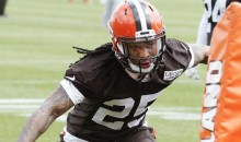 Report: Browns Cut Calvin Pryor For Fighting With Teammate