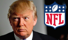 Political Action Committee That Supports Donald Trump Plans To Boycott NFL Because of Kneeling Players