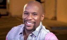 Floyd Mayweather Reveals He Has $300M In Just One of His Bank Accounts (VIDEO)