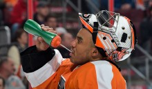 Former NHL Goalie Ray Emery Caught Allegedly Doing Coke & Hookers