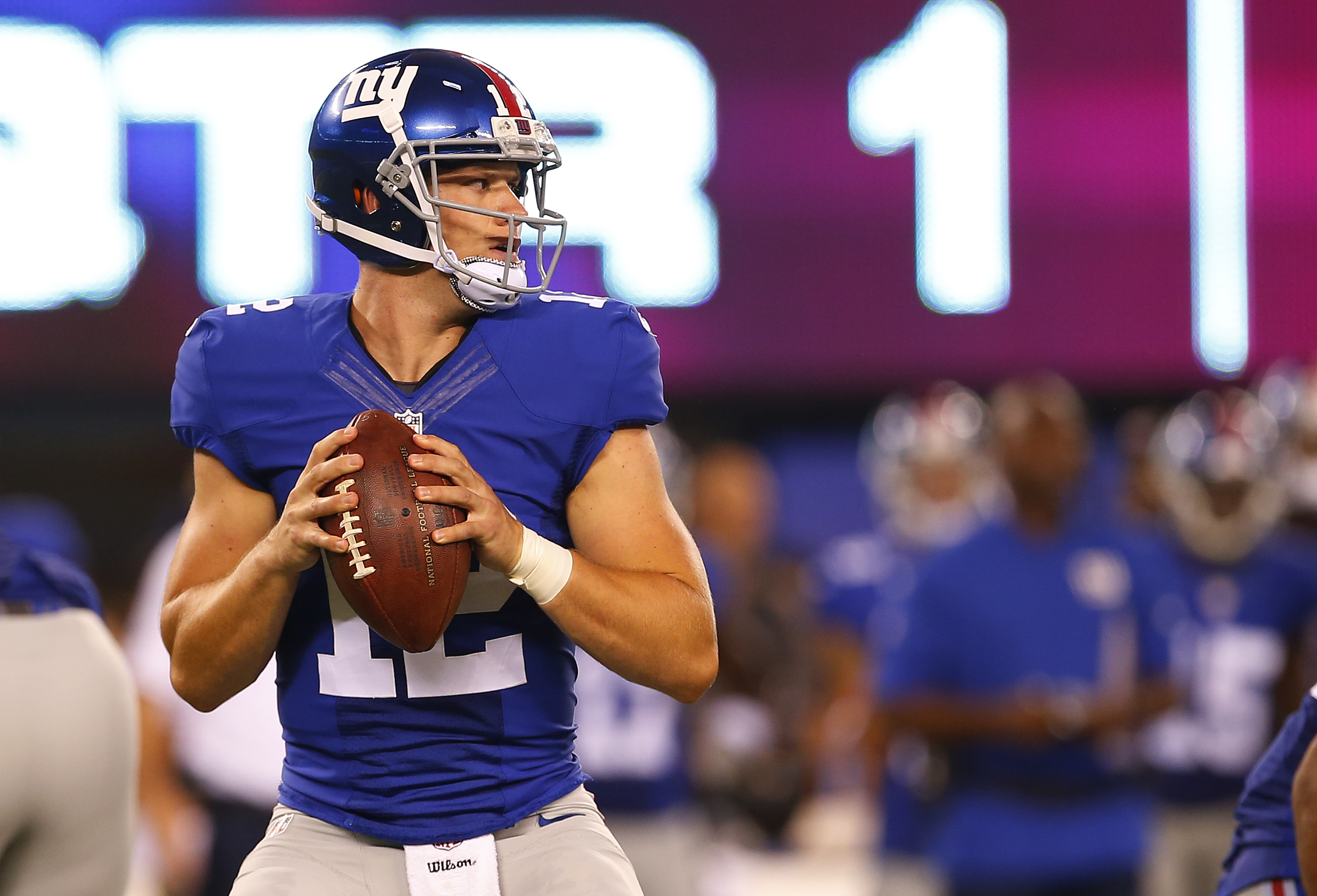 Jaguars sign QB Ryan Nassib, place S Calvin Pryor on injured reserve