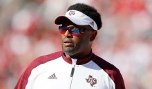Texas A&M Fans Angry Kevin Sumlin's Wife Posted Racist Letter To Make Them All Look Bad