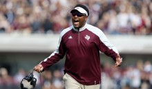 Kevin Sumlin's Wife Posts Disturbing & Racist Letter Sent To Family's House: 'You're A Ni****'