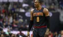 Atlanta Hawks Players Reportedly Cheered When Dwight Howard Was Traded