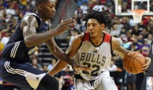 It Took Just 2 Practices For The Chicago Bulls To Realize Cameron Payne Wasn't An NBA Talent
